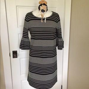 Max Studio Knit Dress Medium